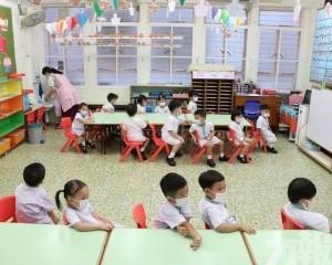 暫有210名未滿三歲幼童使用友善措施