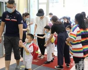 政府將增加小童口罩供應