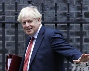約翰遜:英歐需在10月達成貿易協議
