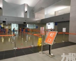 深圳蛇口航線明起恢復營運