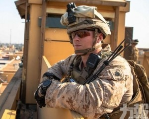 美軍將縮減駐伊拉克和阿富汗士兵