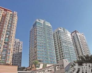 7月新批住宅按揭按月增79.8%