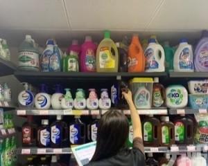 「嬰兒奶粉」在不同商店價格差距可達兩成
