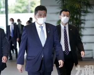 日本新內閣留任閣僚達8人