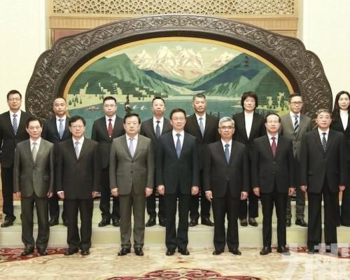 黃少澤:堅定維護國家安全