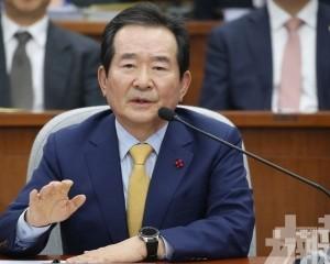 韓國總理因下屬染疫須接受檢測隔離