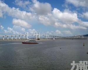 四跨海大橋景觀照明維修服務公開招標