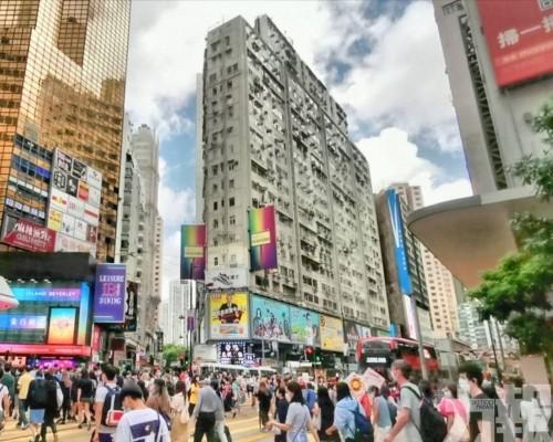 【香港疫情】增10宗確診 1歲男童染疫