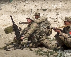亞美尼亞國防部長抵達納卡地區