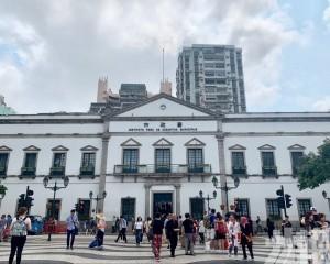 市政署:短期內開展規劃工作