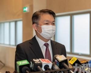 李偉農:已指示金管局進行調節