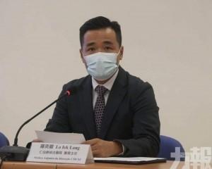 衛生局:有家長照看下戴口罩不危險