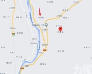 甘肅重型貨車失控衝入農貿市場 6死14傷