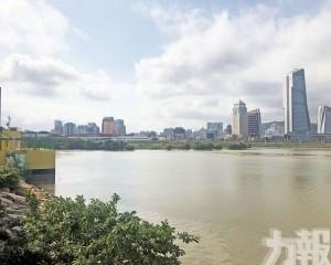 環保局:按總城規調整排污措施