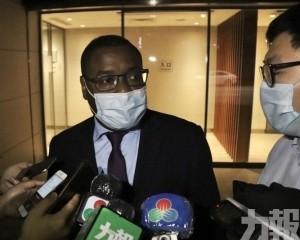 張祖榮當庭釋放 10天內交10萬擔保金