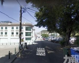 交通封閉 某路段改無出口道路