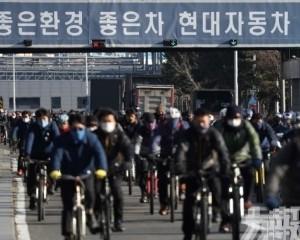 【韓國疫情】釜山一醫院爆集體感染 52人確診