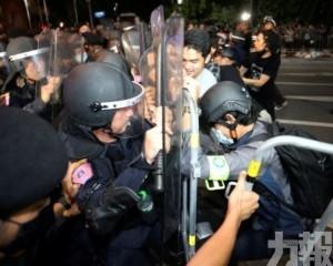泰國緊急頒令限制5人以上集會