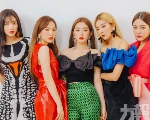造型師投訴Red Velvet成員耍大牌