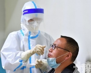 內地昨增輸入確診28例 包括廣東9例