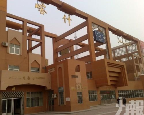 新疆喀什今增137宗無症狀感染者