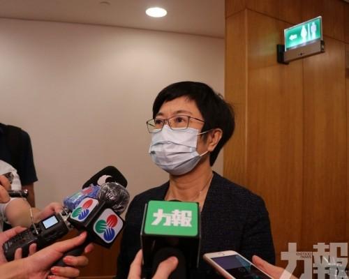 陳海帆:整合資助避免申請重疊