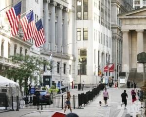美股大跌 道指挫2.29%