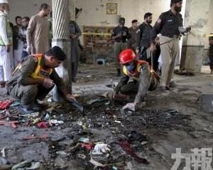 巴基斯坦一宗教學校爆炸