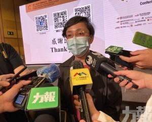 旅遊局:明年冀回復12月舉辦