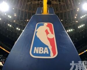 NBA落實下月22日展開新球季