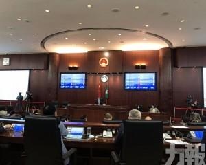 麥瑞權質提案前不諮詢議員意見