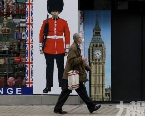 英國將推升級版疫情管控措施