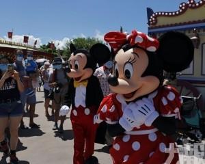 迪士尼宣布明年裁員3.2萬人