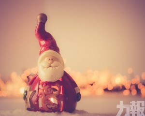 約翰遜回信:聖誕老人會繼續履行職責