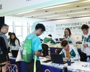馬拉松參賽者須於賽前進行核檢