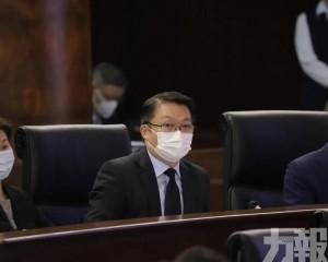 李偉農:樓市「辣招」需審慎處理
