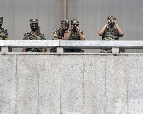朝鮮收緊邊境防疫