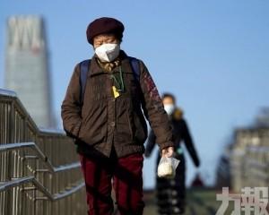 內蒙古滿洲里新增本土確診2例