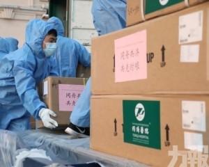 滿洲里一街區升為疫情高風險地區