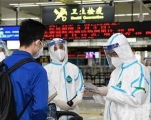 內地交通運輸部關注香港疫情