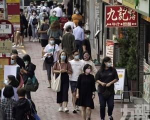 【香港疫情】再增一患者病逝 累計111死