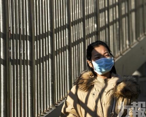 廣東昨增3例確診 1例無症狀感染