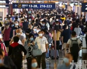 深圳增1香港輸入無症狀感染者