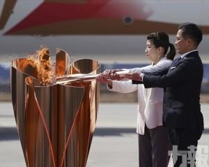 東京奧運聖火傳遞預計明年3月舉行