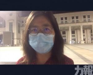 內地公民記者張展涉尋釁滋事月底開審