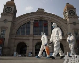 外交部:為人類早日戰勝疫情做出中國貢獻