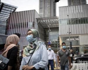 馬來西亞爆新變種病毒株A701V