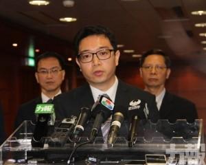 立法會選管會成立 唐曉峰任主席