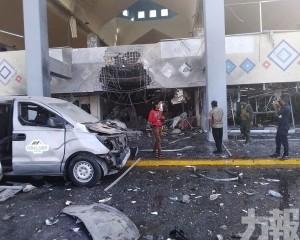 也門亞丁機場爆炸案 逾20死50傷