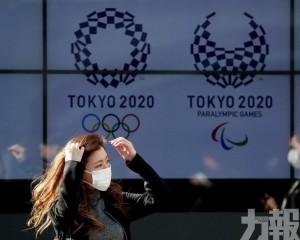 東京奧運組委展示辦賽決心